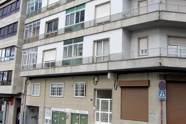 Inmuebles inmobiliaria jesus iglesias pisos casas y apartamentos en ourense - Apartamentos alquiler ourense ...